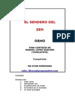 Osho ElSenderoDelZen