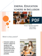 general education teachers in inclusion 2