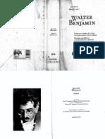 Walter Benjamin, Libro II Vol. 1