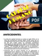 Capital Humano [Autoguardado]