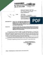 DVA-00_ispezione effettuata dai tecnici dell'ISPRA e di ARPA Puglia l'11 e il 12 marzo nell'Ilva di Taranto