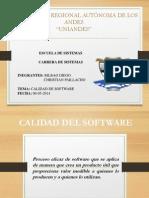 06-05-2014-CALIDAD DEL SOFTWARE.pptx