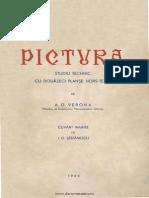 Pictura- i.d. Stefanescu
