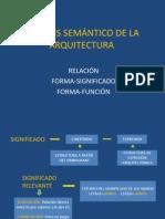 analisissemanticodelaarquitectura-120322210041-phpapp01