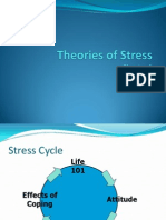 Stress Nya