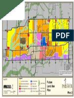 2012 Future Land Use Plan