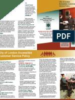 AccessibleCSP Brochure
