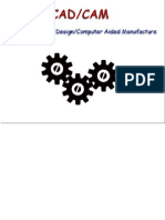 Intro to CAD commands