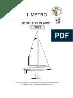 IOM-class Rules 2012