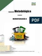 Neurofisiologia II(1)2013