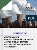 Gases 2012