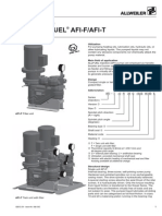 Brochure Allweiler Allfuel
