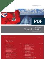 Vessel Registration Guide