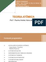 Teoria Atômica Paulina