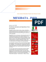 Revolutionary Latin America and Today's Nexus of Terror