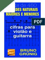 Acordes Naturais Maiores e Menores.pdf