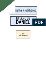 Daniel Comentario Biblico
