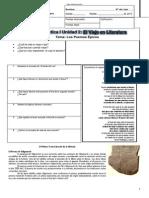 Guía Didáctica I El Viaje Poemas Epicos Tercero Medio 2012