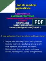 laseranditsmedicalapplications-131125011025-phpapp02