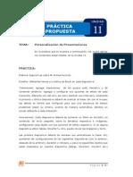 Actividad de Aprendizaje - UNIDAD 11