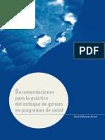 Recomend Velasco 2008