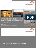 Charla técnica_Arcelormittal.ppt