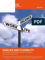 Families and Flexibility