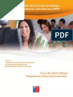 Tema 5 Evaluacion Con Enfoque de Competencias