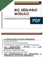 Décimo Segundo Módulo-la Proteccion de Datos Personales