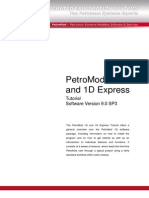 PM1D Tutorial