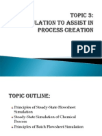 Chapter 3 Process Simulation