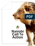 Nairobi English