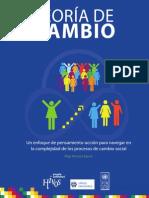 12 Iñigo Retolaza Eguren - Teoría de Cambio Un Enfoque de Pensamiento-Acción Para Navegar en La Complejidad de Los Procesos de Cambio Social