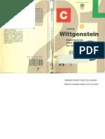 Wittgenstein Ludwig Observaciones Sobre Los Colores