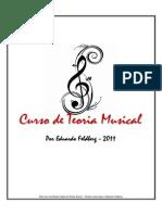 Curso de Teoria Musical - Por Eduardo Feldberg