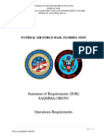 State Department aviation doc