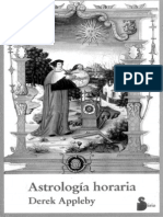 Appleby, Derek - Astrología Horaria