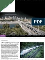 Civil Infrastructure Rail Playbook