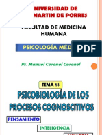 Psicobiologi Pensamiento Inteligencia Memoria.pptx