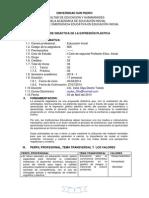 SILABO DE EXPRESION PLASTICA..docx