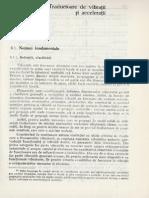 Traductoare de Vibratii Si Acceleratii.capitulul 9, Din TRADUCTOARE PENTRU AUTOMATIZARI INDUSTRIALE, Vol I.