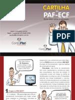 Cartilha PAF-ECF