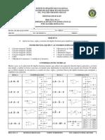 Practica 5-2 Algebra de Boole