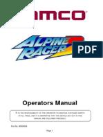 Alpine Racer 2 Manual