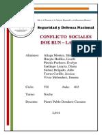 Conflictos Sociales Final