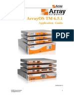 Array LLB