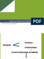 Negociere Management 2014 - Suport de Curs