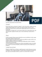 Anecdotas y Pensamientos de Facundo Cabral