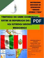 Tlc Peru y Mexico