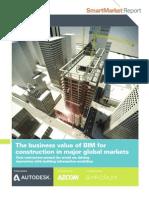 Smart Market Aec Btt Const Bim Report En